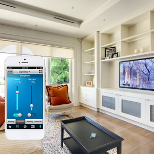 Home Control & Audio Lighting Control