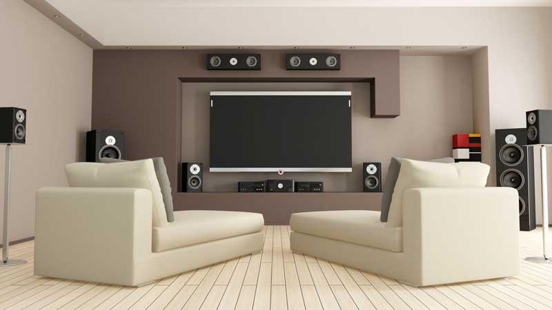 Multi-Room Audio & Video