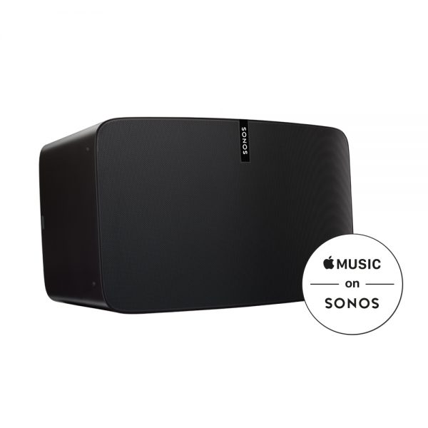 Sonos Play5 Black - Home Control and Audio