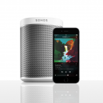 Sonos Play 1 - Home Control and Audio
