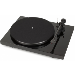 Pro-Ject Debut Carbon Phono USB - Home Control and Audio