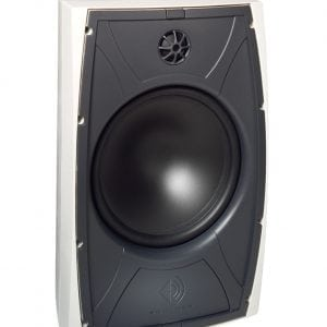 Sonance Mariner 82 Outdoor Speakers_White - Home Control and Audio