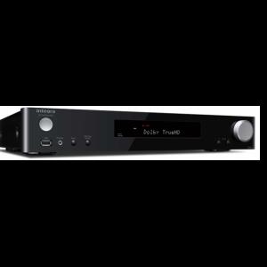 Integra DSX-3 A/V Receiver - Home Control and Audio