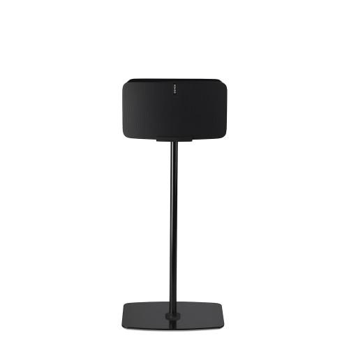 Flexson Floor Stand For Sonos Play:5 Black