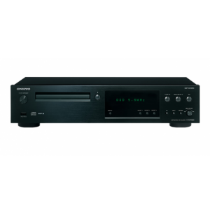 Onkyo C-N7050 Network CD Player - Home Control and Audio