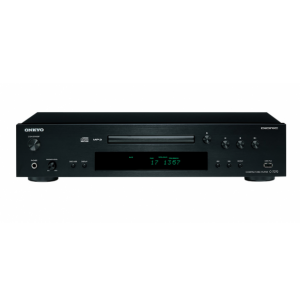Onkyo C-7070 CD Player - Home Control and Audio