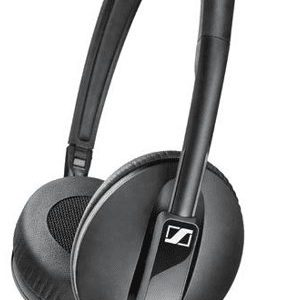 Sennheiser HD 2.10 On Ear Foldable Headphones - Home Control and Audio