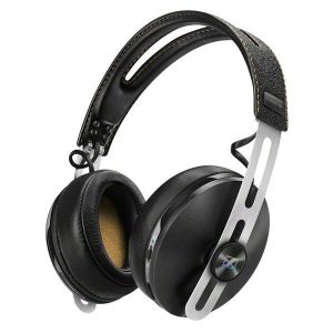 Sennheiser Momentum Wireless Headphones Black - Home Control and Audio