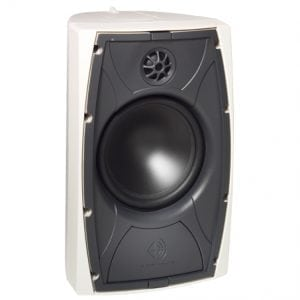 Sonance Mariner 51 Outdoor Speakers_White - Home Control and Audio