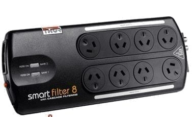 thor smart filter - Home Control and Audio