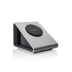 LaunchPort BaseStation Silver - Home Control and Audio