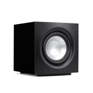 Jamo J110 Powered Subwoofer - Home Control and Audio