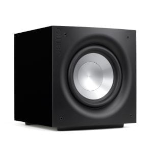 Jamo J112 Powered Subwoofer - Home Control and Audio