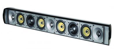 Paradigm Millenia 20 Trio - Home Control and Audio
