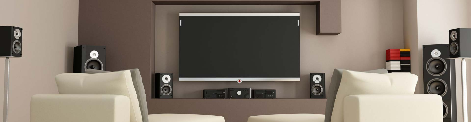 Multi-room Audio & Video