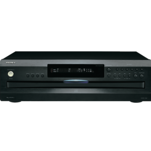 Integra CDC-3.4B 6 Disc Carousal Premium CD Player - Home Control and Audio