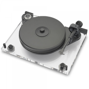 Pro-Ject 6 PerspeX SB 001 - Home Control and Audio