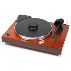 Xtension 9 Evolution Mahogany - Home Control and Audio