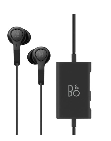 B&O E4 - Home Control and Audio