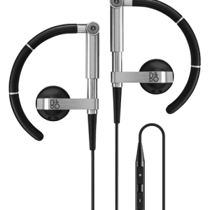 B&O Earset 3I Black - Home Control and Audio