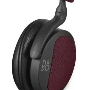 B&O H2 Deep Red - Home Control and Audio