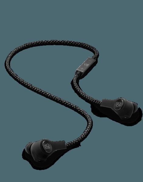 B&O H5 Black - Home Control and Audio