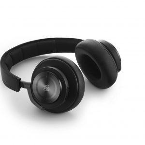 B&O H7 Black - Home Control and Audio