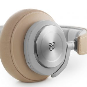 B&O H7 Natural - Home Control and Audio