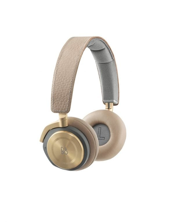 B&O H8 Argilla Bright - Home Control and Audio