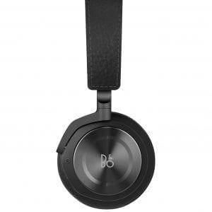 B&O H8 Black - Home Control and Audio