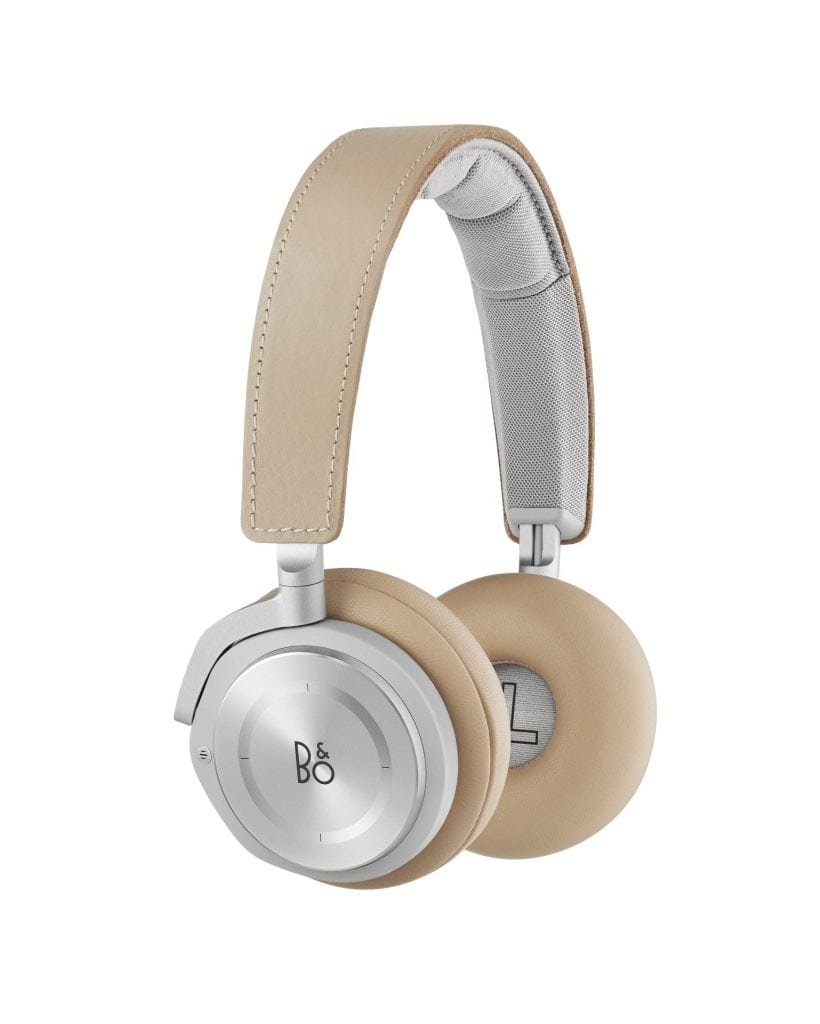 B&O H8 Natural - Home Control and Audio