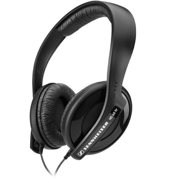 Sennheiser HD65 Black - Home Control and Audio