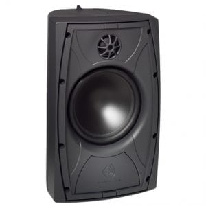 Sonance Mariner 52 Outdoor Speakers_Black - Home Control and Audio